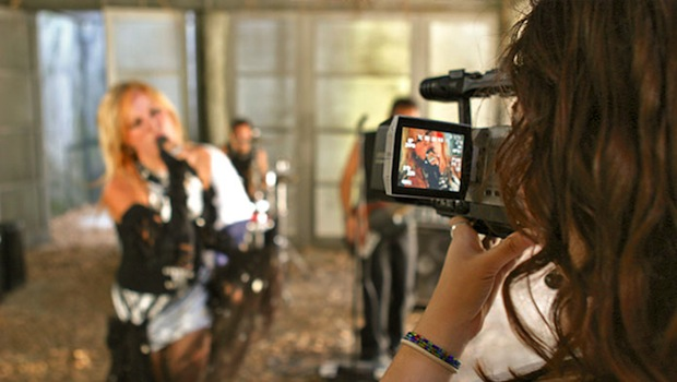 music-video