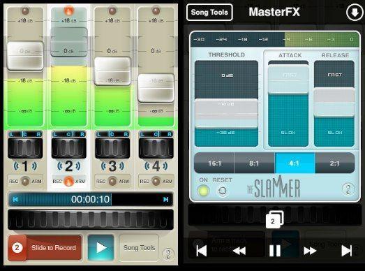fourtrack-screenshot