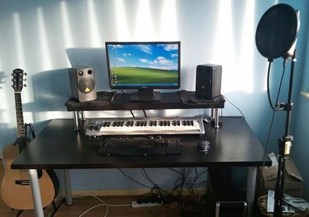 DIY Musician