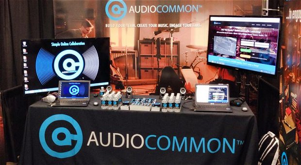 AudioCommon