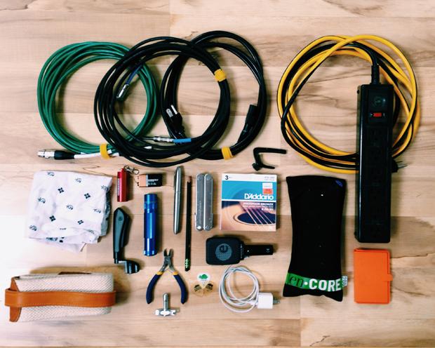 Gig Tool Kit