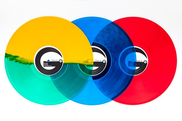 Record release
