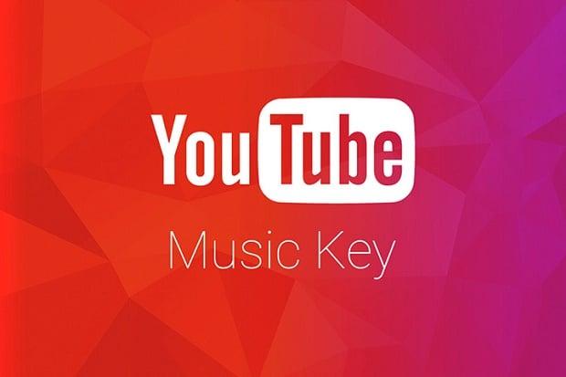 youtube-music-key