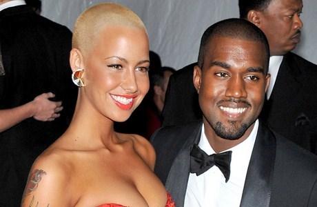 Kanye-West-Amber-Rose