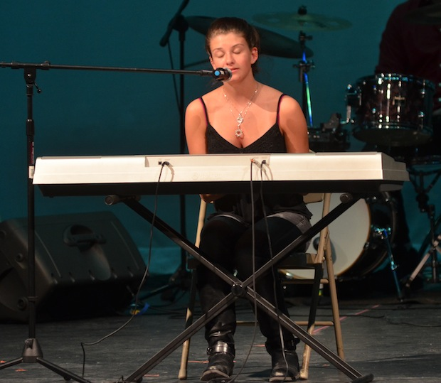 musical talent