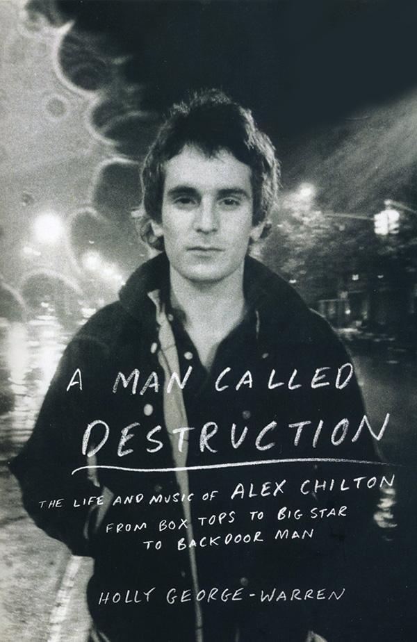 A-Man-Called-Destruction_George-Warren