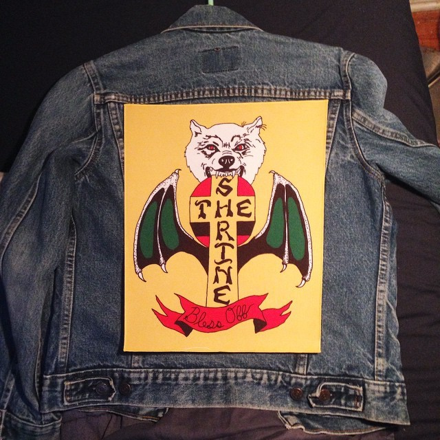 TheShrineblessoffpatch