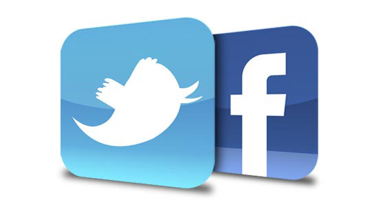 Should Your Posts On Twitter and Facebook Be The Same?