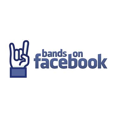 bands-on-facebook