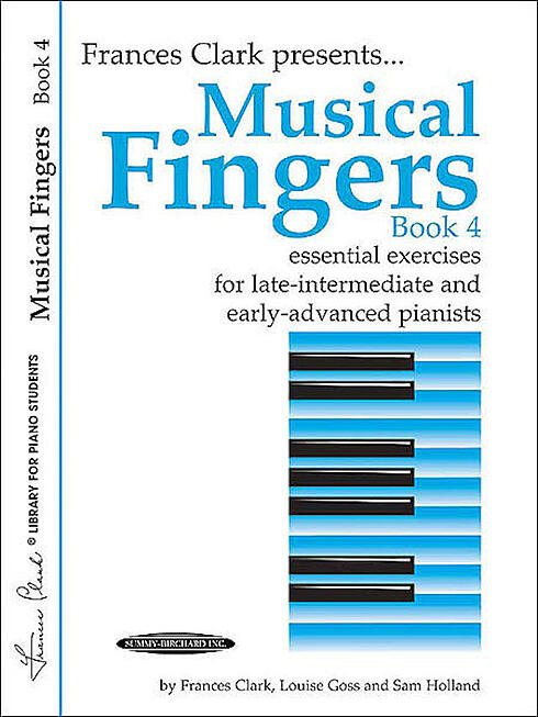 Top 5 Exercise Books That'll Make You a Beast at Piano