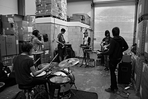 8 Easy Tweaks to Make Your Band Rehearsals Way More Productive