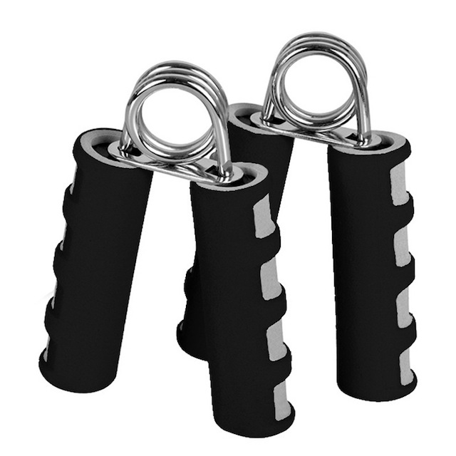 2pcs-1-Pair-Hand-Grip-Strengthener-with-Foam-Handle-for-Hand-Wrist-Forearm-Finger-Strength-1