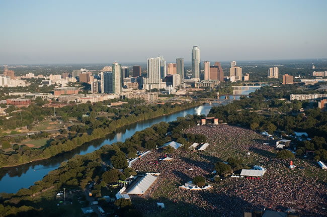 What No One Tells You About Booking Gigs in Austin, TX