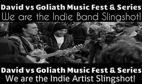 David vs Goliath Fest & Series