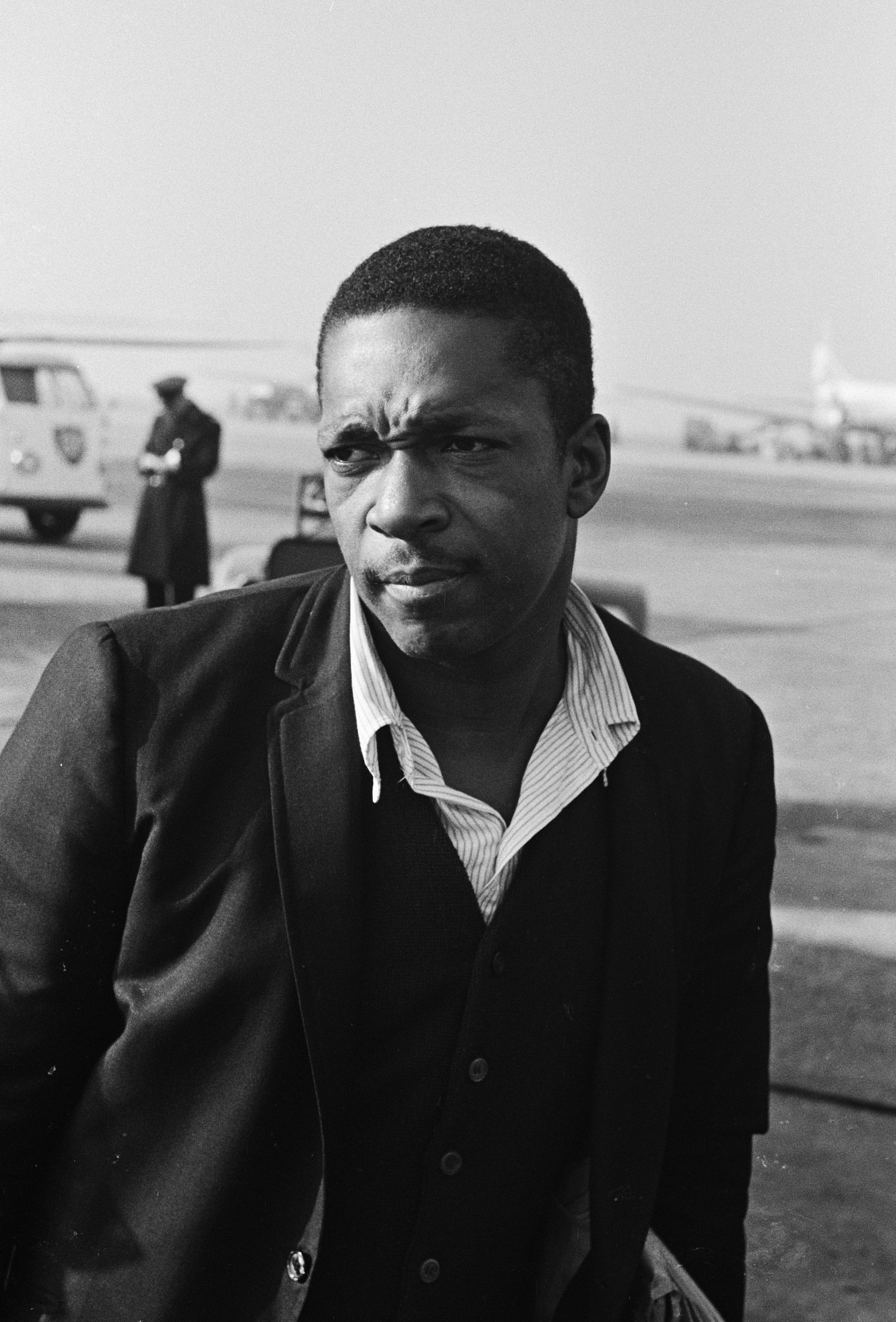 a biography and life work of john coltrane a jazz musician Alice brought happiness and stability to john's life john coltrane biography the john coltrane foundation may 11, 2007 lush life is an album credited to jazz musician john coltrane , released in 1961 on prestige records.