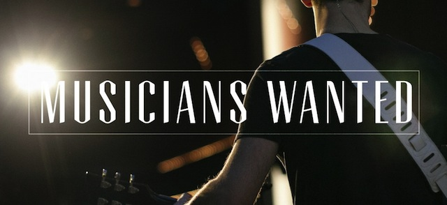 Musicians_Wanted