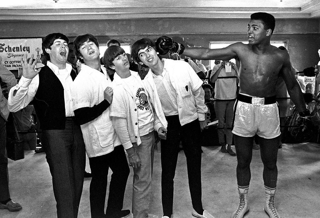 The_Beatles_and_Muhammad_Ali