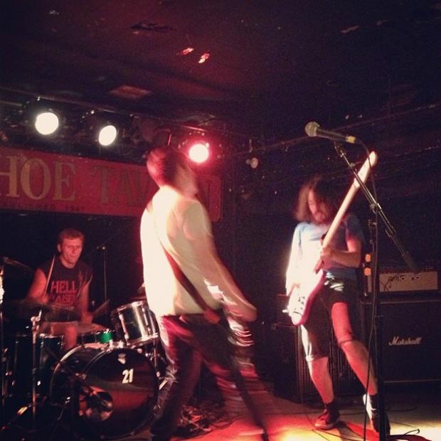 The_Horseshoe