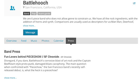 battlehooch