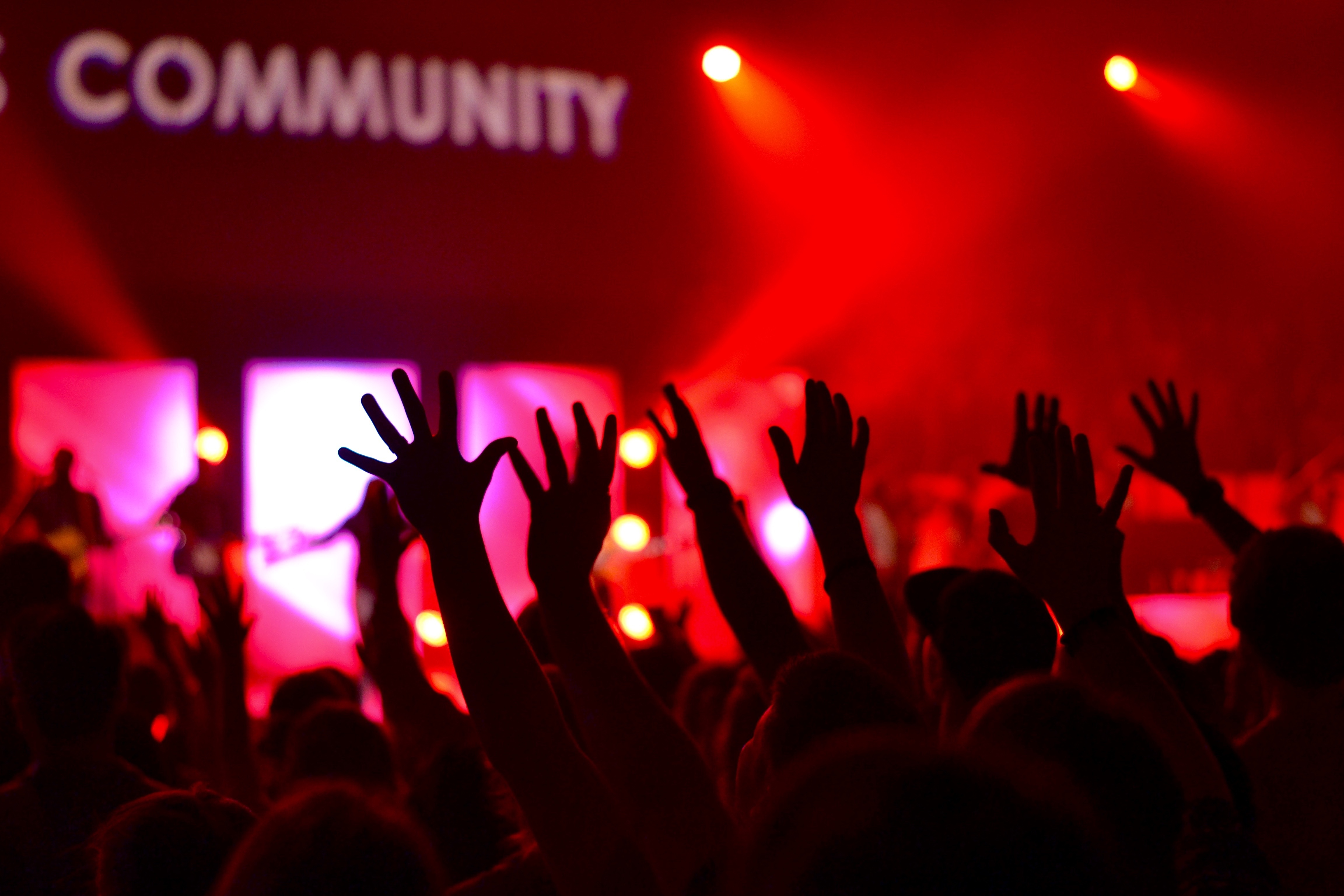 community_networking_diy_independent_music_band_artists_underground_guide_tips