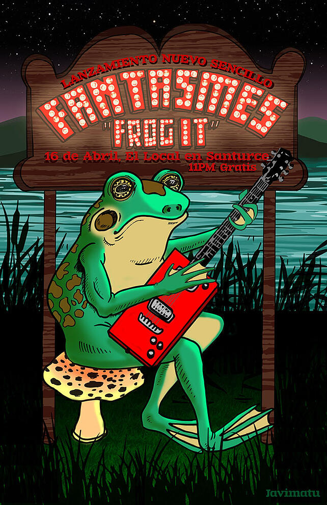 frog_playing_a_guitar_under_a_marquee_sign_that_reads_fantasmes_frog_it.jpg