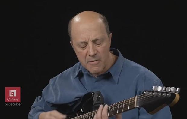 guitarriff