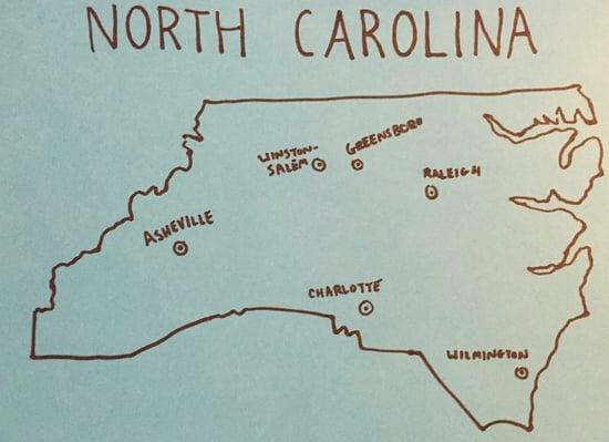 northcarolina