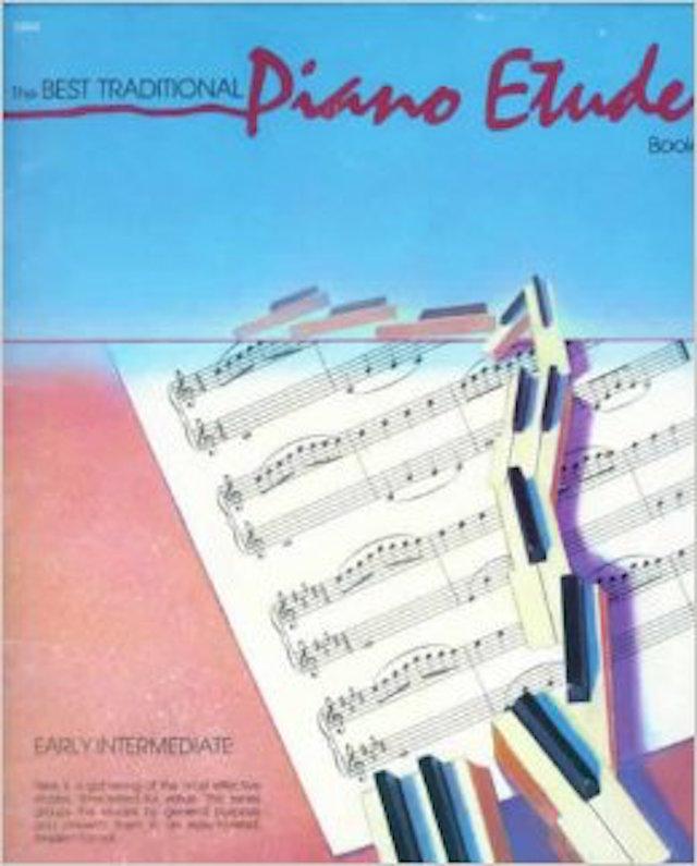 pianoetudes