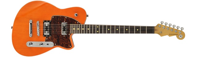 reverendguitars
