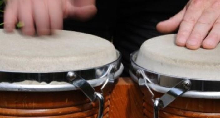 rhythmic
