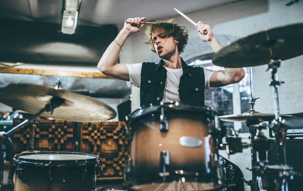 6 Live Performance Tips for Drummers
