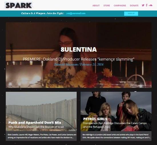 spark_mag_bands_radical_music_artists_indie_underground_independent_press_outlets