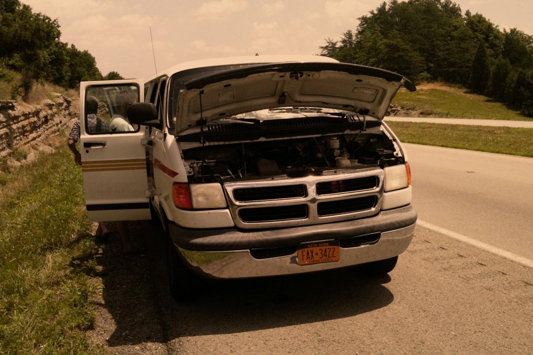 van-breakdown-cover