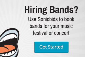 Hiring Bands for Festivals