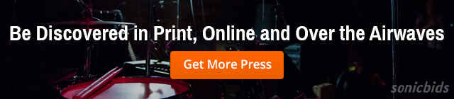 Get More Press Coverage for Your Band