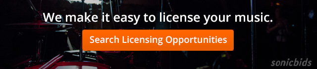 Search Licensing Opportunities