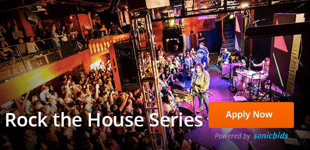 Rock the House Music Series
