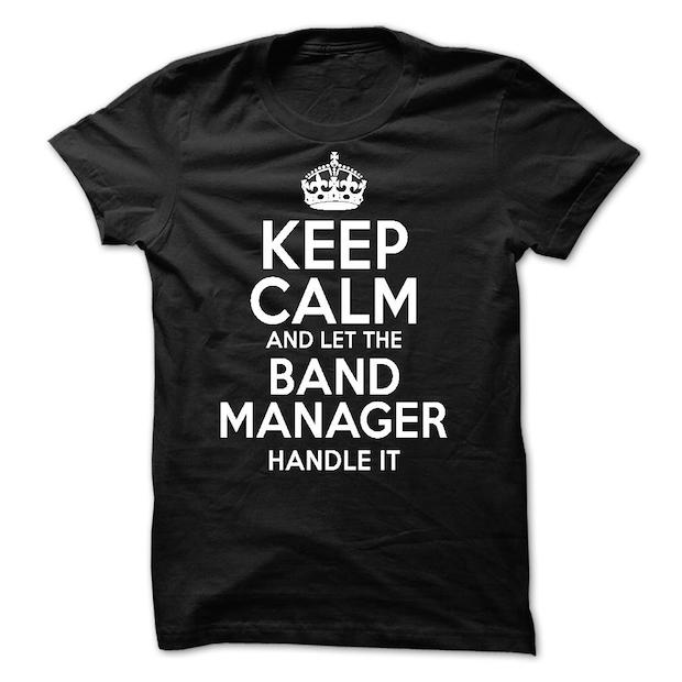 Band-Manager