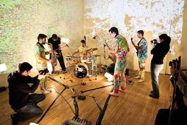 band-together-shoot