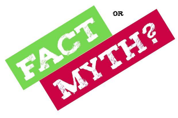 fact_or_myth