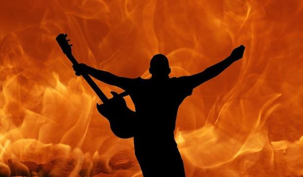 guitar-musician