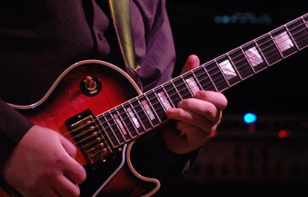 guitarsolo