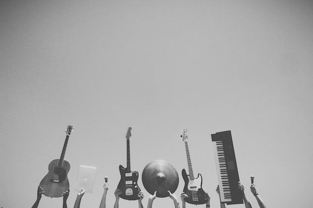 music links