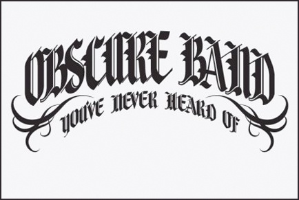 obscure_band