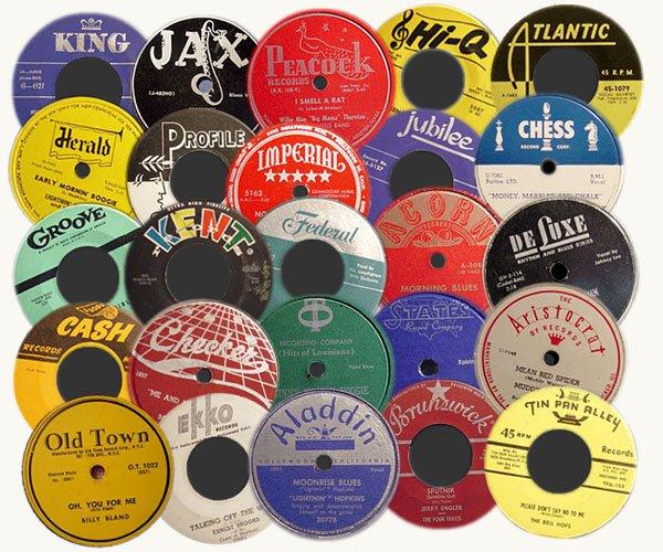 recordlabels
