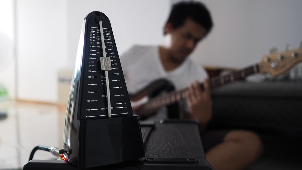 Our Top 5 Metronome Apps to Download Now