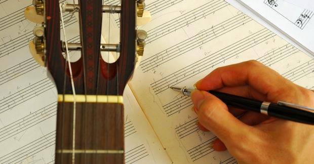 song-writing